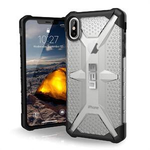 Купить Чехол UAG Plasma Ice для iPhone XS Max