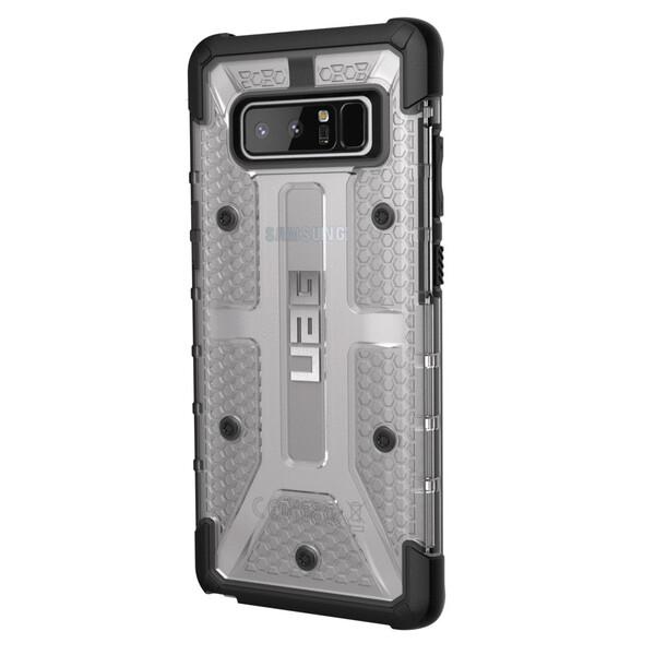 Чехол UAG Plasma Ice для Samsung Galaxy Note 8