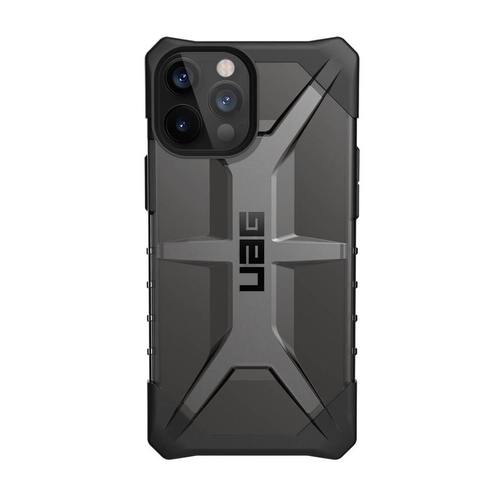 Купить Противоударный чехол UAG Plasma Ice для iPhone 12 Pro Max