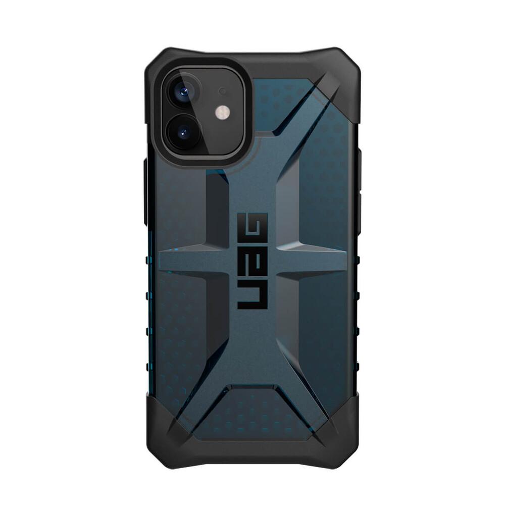 Купить Противоударный чехол UAG Plasma Mallard для iPhone 12 | 12 Pro