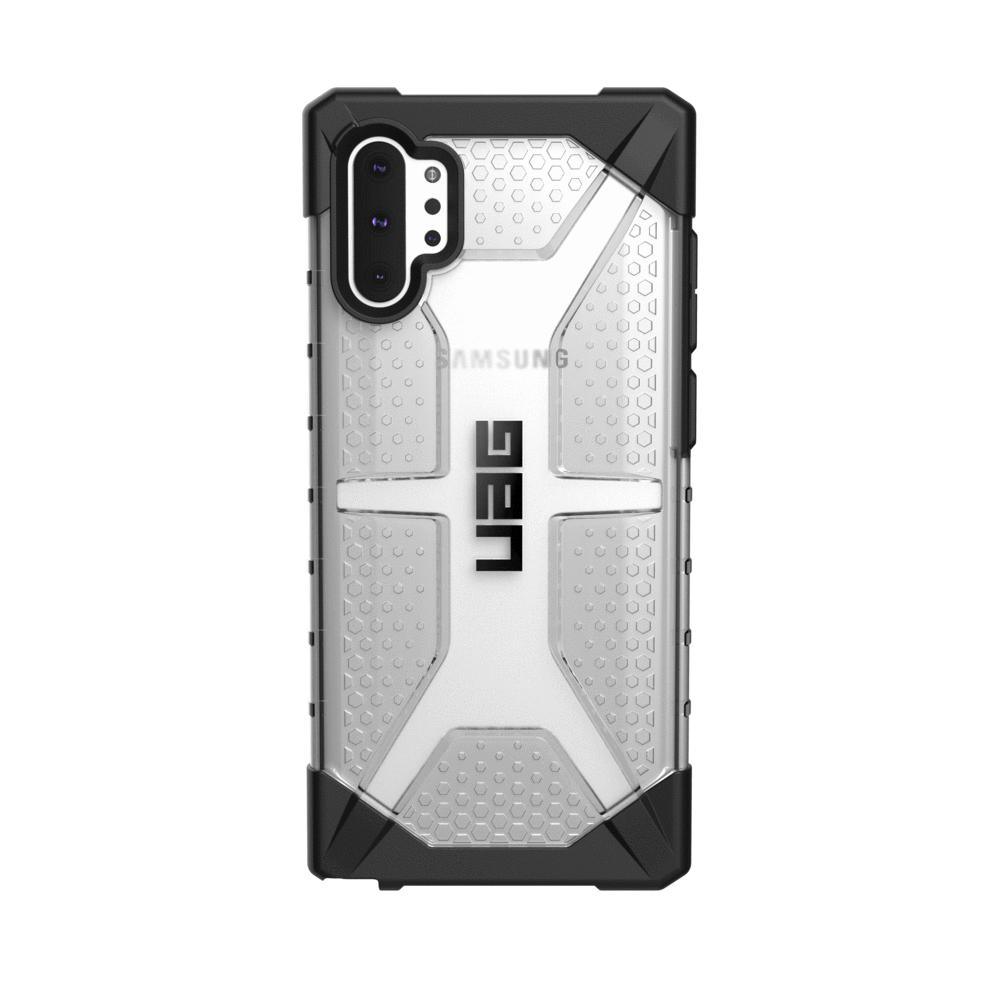 Купить Противоударный чехол UAG Plasma Ice для Samsung Galaxy Note 10+