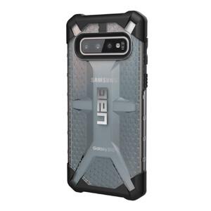 Купить Противоударный чехол UAG Plasma Ice для Samsung Galaxy S10