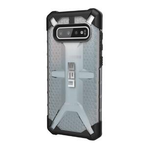 Купить Противоударный чехол UAG Plasma Ice для Samsung Galaxy S10 Plus