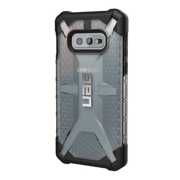 Противоударный чехол UAG Plasma Ice для Samsung Galaxy S10e