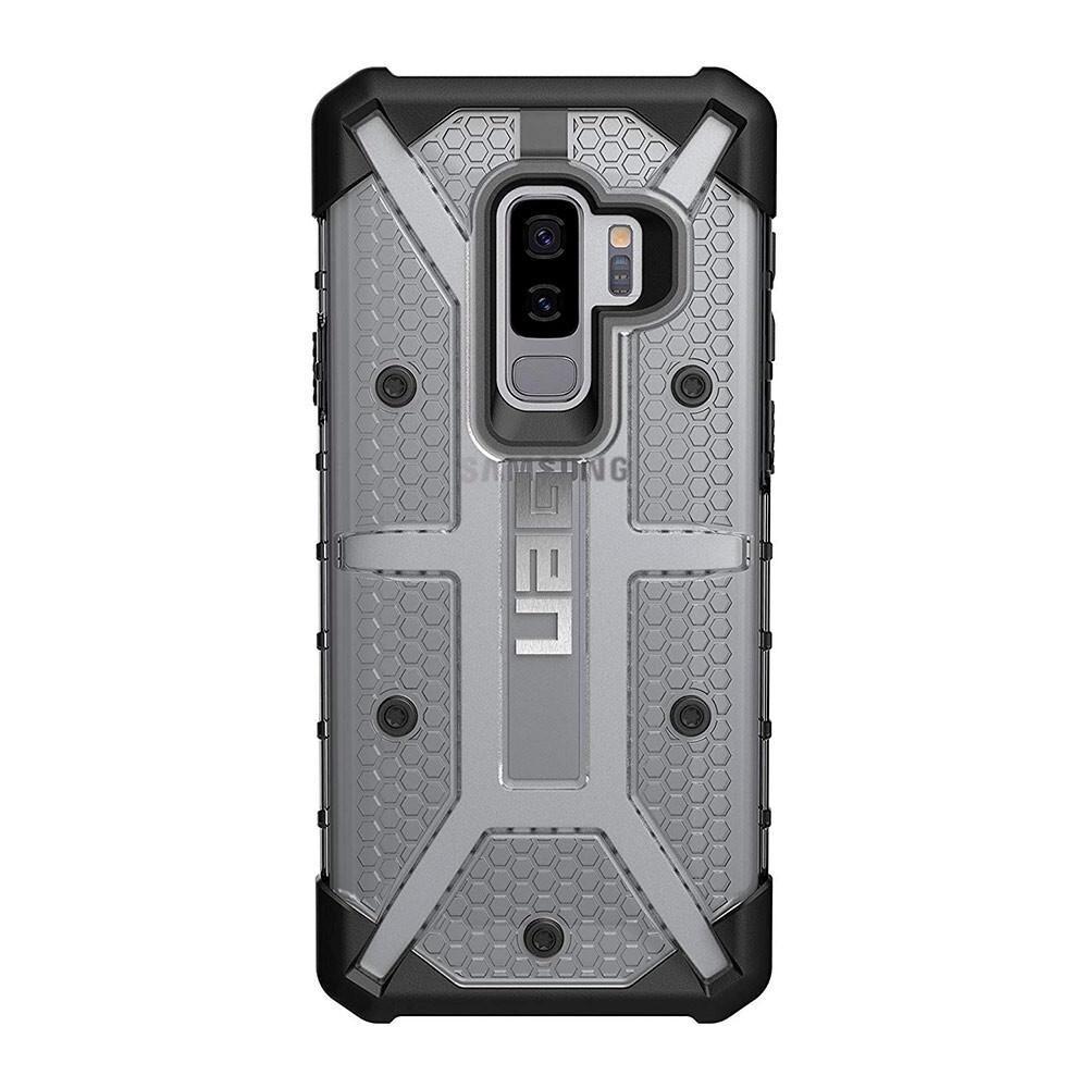 Чехол UAG Plasma Ice для Samsung Galaxy S9 Plus