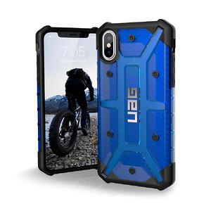 Купить Чехол UAG Plasma Cobalt для iPhone X/XS