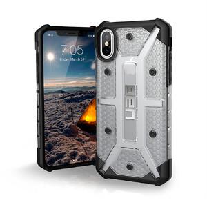 Купить Чехол UAG Plasma Ice для iPhone X
