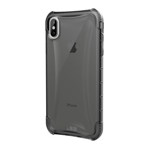 Купить Ультрапрочный чехол UAG Plyo Series Ash для iPhone XS Max
