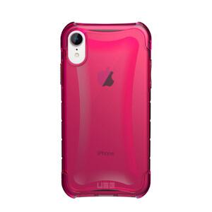 Купить Ультрапрочный чехол UAG Plyo Series Pink для iPhone XR
