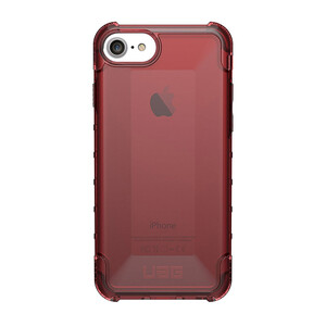 Купить Ультрапрочный чехол UAG Plyo Series Crimson для iPhone 8/7/6/6s