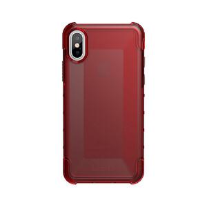 Купить Ультрапрочный чехол UAG Plyo Series Crimson для iPhone X/XS