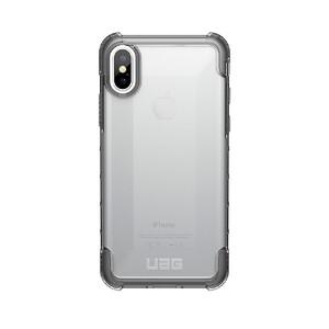 Купить Ультрапрочный чехол UAG Plyo Series Ice для iPhone X
