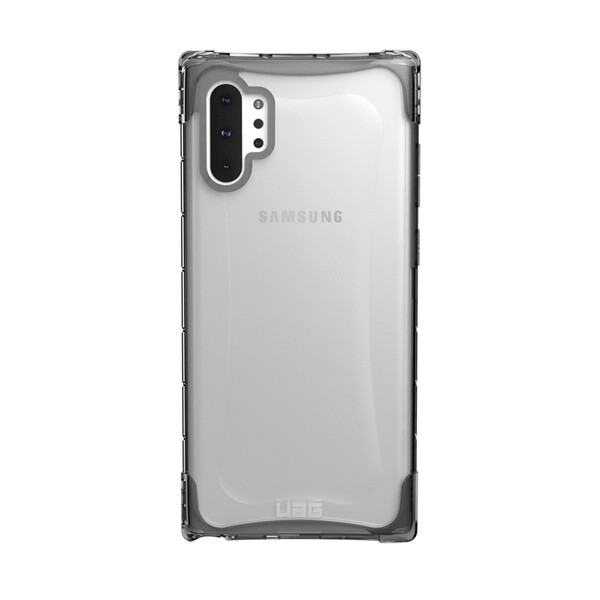 Противоударный чехол UAG Plyo Series Ice для Samsung Galaxy Note 10+