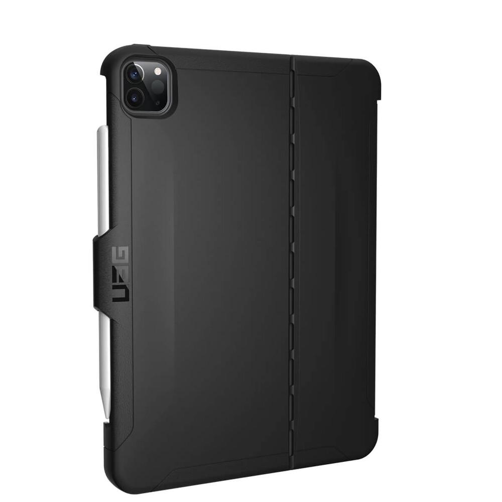 "Купить Чехол-подставка UAG Scout Series для iPad Pro 12.9"" (2020)"