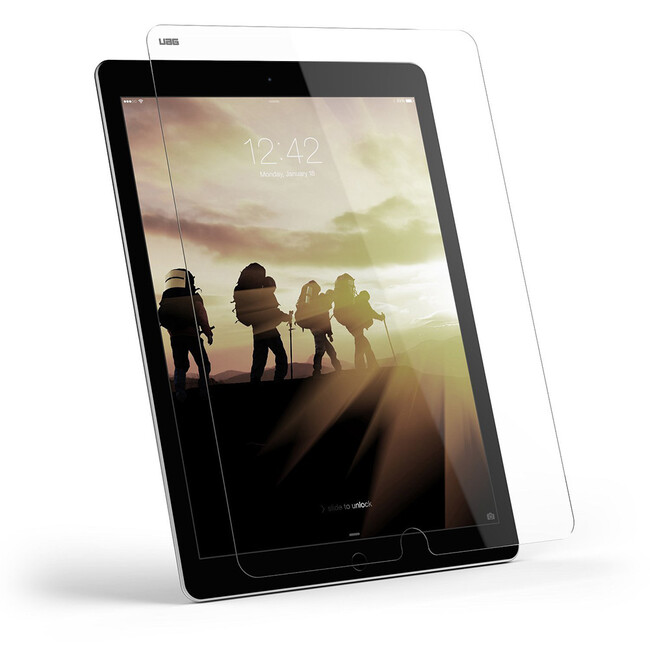 "Защитное стекло UAG Screen Shield для iPad Pro 12.9"""
