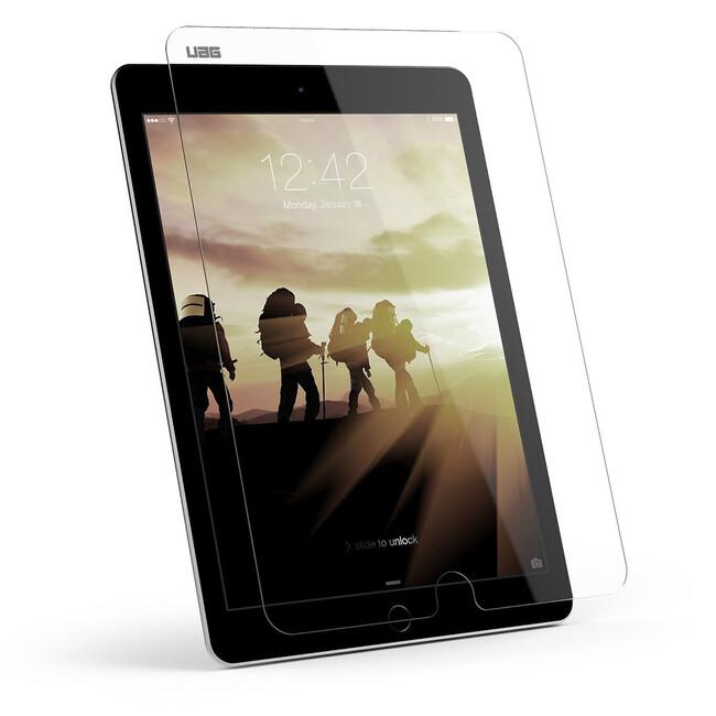 "Защитное стекло UAG Screen Shield для iPad Pro 9.7"""