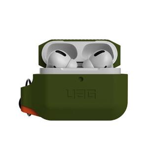 Купить Противоударный чехол UAG Silicone Case Olive Drab для AirPods Pro