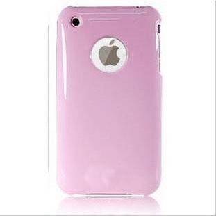 Розовый чехол SGP Ultra Thin для iPhone 3G/3GS