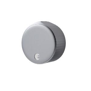 Купить Умный замок August Wi-Fi Smart Look Silver