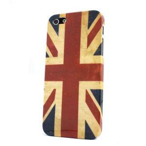 Купить Чехол Union Jack для iPhone 5/5S/SE