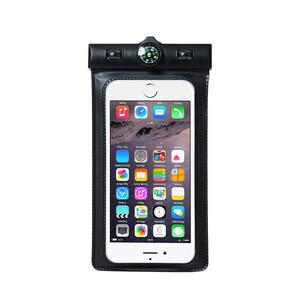 """Купить Универсальный водонепроницаемый чехол HOTR для iPhone/Samsung & смартфонов до 6"""""""
