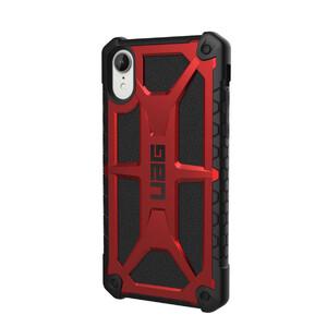Купить Противоударный чехол UAG Monarch Crimson для iPhone XR