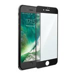 Защитное стекло USAMS 3D Curved Tempered Glass Black для iPhone 7/8