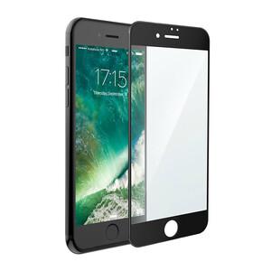 Купить Защитное стекло USAMS 3D Curved Tempered Glass Black для iPhone 7/8