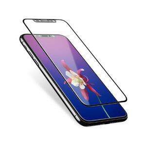 Купить Защитное стекло USAMS 3D Soft Edge 0.23mm для iPhone X