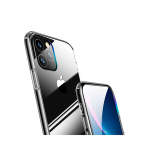 Купить  Чехол USAMS Back Case Clear Series Transparent для iPhone 11 Pro