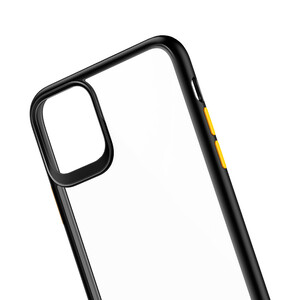 Купить Чехол USAMS Back Case Janz Series Black для iPhone 11 Pro