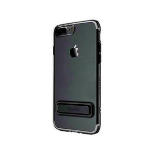 Купить Чехол с подставкой USAMS Bright Series Black для iPhone 7 Plus/8 Plus