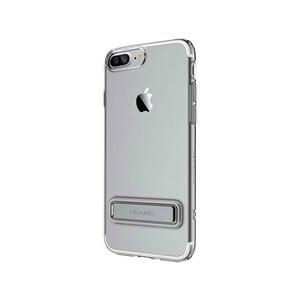 Купить Чехол с подставкой USAMS Bright Series Gray для iPhone 7 Plus