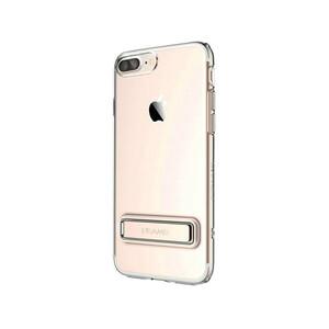 Купить Чехол с подставкой USAMS Bright Series Rose Gold для iPhone 7 Plus/8 Plus