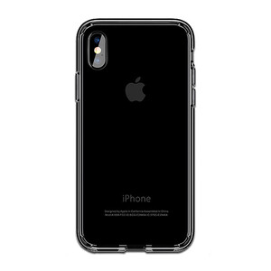Купить Прозрачный чехол USAMS Janet Series для iPhone X