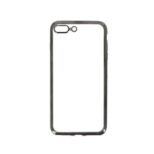 Купить Чехол USAMS Kingsir Black для iPhone 7 Plus/8 Plus