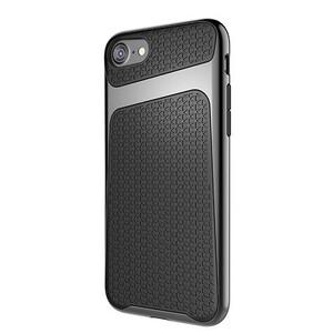 Купить Защитный чехол USAMS Knight Series Black для iPhone 7/8