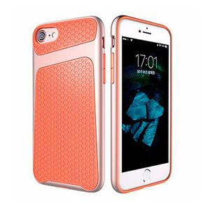Купить Защитный чехол USAMS Knight Series Orange для iPhone 7 Plus/8 Plus