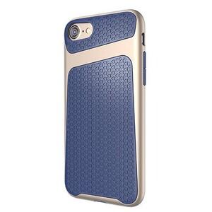 Купить Защитный чехол USAMS Knight Series Dark Blue для iPhone 7