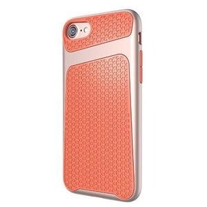 Купить Защитный чехол USAMS Knight Series Orange для iPhone 7