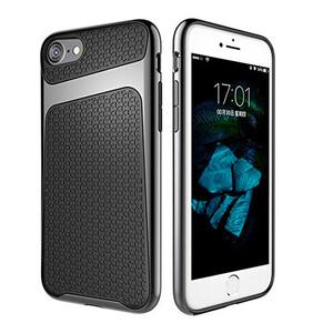 Купить Защитный чехол USAMS Knight Series Black для iPhone 7 Plus