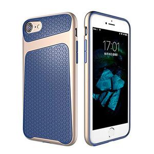 Купить Защитный чехол USAMS Knight Series Dark Blue для iPhone 7 Plus