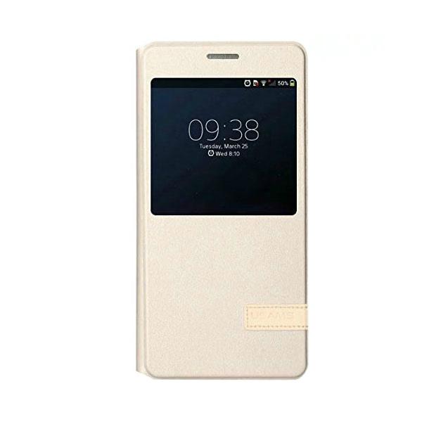 Купить Чехол-подставка USAMS Muge Series Gold для Samsung Galaxy Note 7