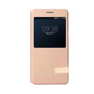 Купить Чехол-подставка USAMS Muge Series Rose Gold для Samsung Galaxy Note 7