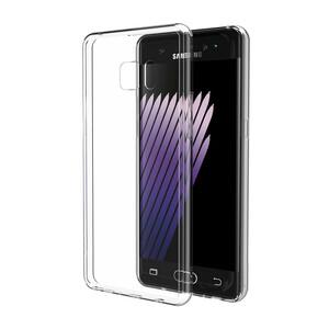Купить Ультратонкий чехол USAMS Primary Series Transparent для Samsung Galaxy Note 7