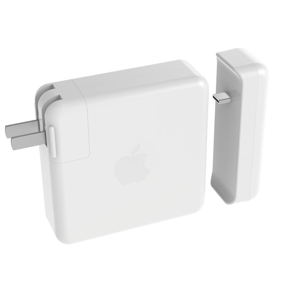 Купить Адаптер USB-C HyperDrive 61W