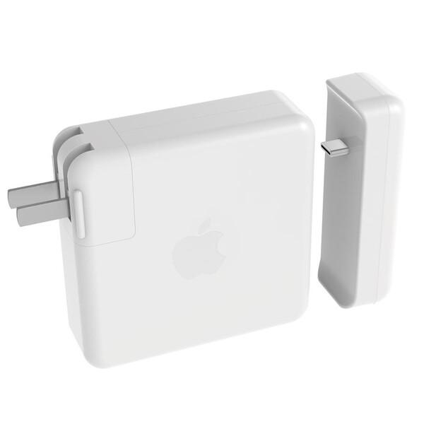 Адаптер USB-C HyperDrive 61W