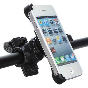 Купить Велодержатель для iPhone 4/4S
