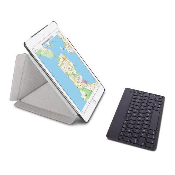 "Чехол с клавиатурой Moshi VersaKeyboard для iPad Pro 9.7"""