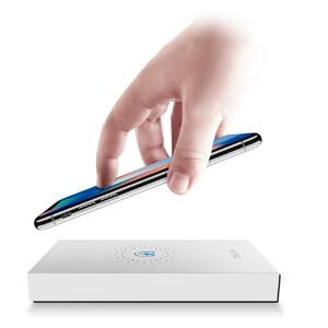 Купить Внешний аккумулятор с беспроводной зарядкой Vinsic Magic P8 White 12000mAh